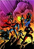 JLA, Vol. 3 Deluxe Edition (1401226590) by Grant Morrison