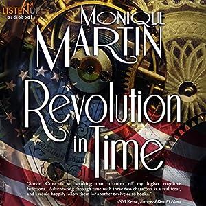 Revolution in Time Audiobook