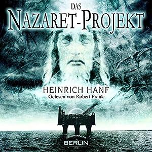Das Nazaret-Projekt Hörbuch
