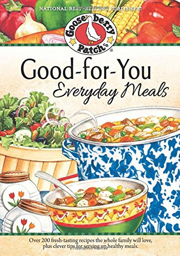 good-for-you-everyday-meals-cookbook-everyday-cookbook-collection