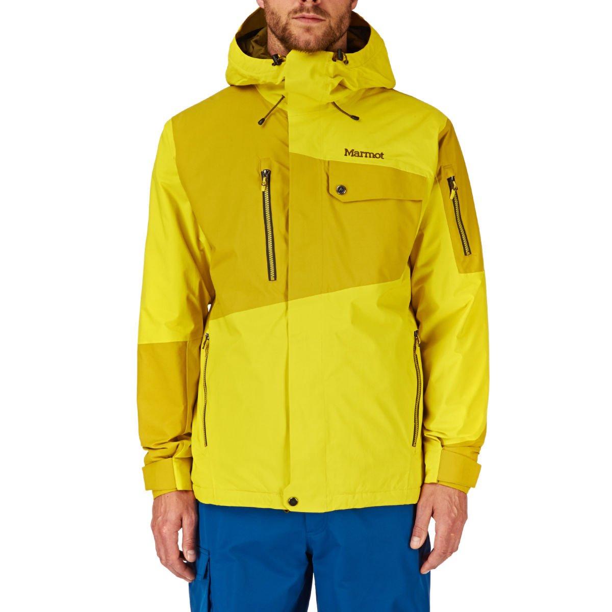 Herren Skijacke Tram Line Jacket jetzt bestellen