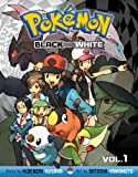 Pokemon Black and White, Vol. 1 (Pokémon Black and White)