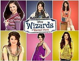 Wizards of Waverly Place: The Wizards Return - Alex Vs. Alex