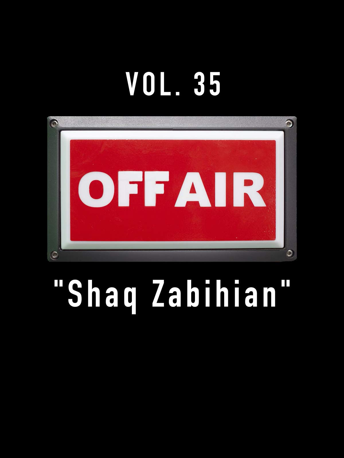 Off-Air Vol. 35