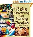 Cake Decorating with Modeling Chocola...