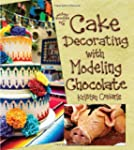 Cake Decorating with Modeling Chocola...