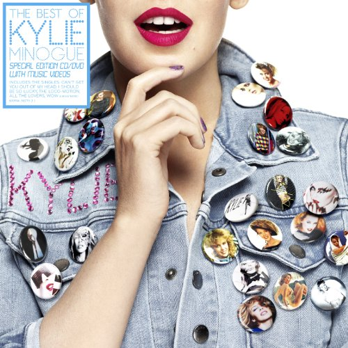 Kylie Minogue-The Best Of Kylie Minogue-CD-FLAC-2012-PERFECT Download