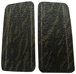Decal MIADS-C12 Sand Texture Pistol Grip for Magpul MIAD Grip Model Only (OD Green Tiger Stripe)