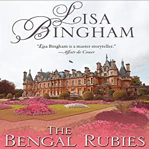 The Bengal Rubies Audiobook