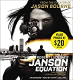 img - for Robert Ludlum's (TM) The Janson Equation (Janson series) book / textbook / text book
