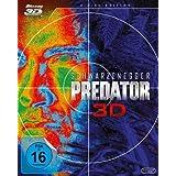 Predator 1 [3D Blu-ray]