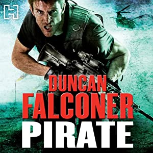 Pirate: John Stratton, Book 7 | [Duncan Falconer]