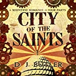 City of the Saints | D.J. Butler