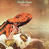 Octopus: Limited by GENTLE GIANT (2014-08-03)