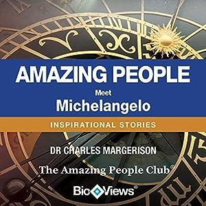 Meet Michelangelo Audiobook