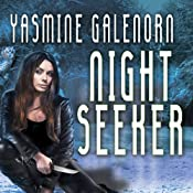 Night Seeker: Indigo Court Series, Book 3 | [Yasmine Galenorn]