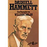 "Dashiell Hammett. ( Popul�re Kultur).von ""William F. Nolan"""