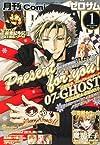 Comic ZERO-SUM (コミック ゼロサム) 2011年 01月号 [雑誌]