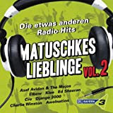Bayern 3-Matuschkes Lieblinge Vol.2