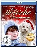 My Dog's Christmas Miracle (Blu-Ray)