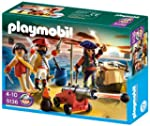PLAYMOBIL 5136 - Piratenkommando mit...