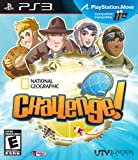 National Geographic Challenge (Move)