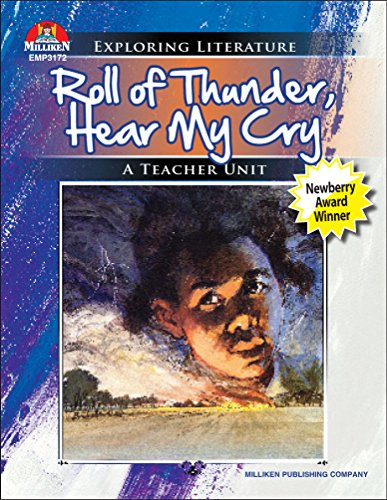 roll of thunder hear my cry themes essay
