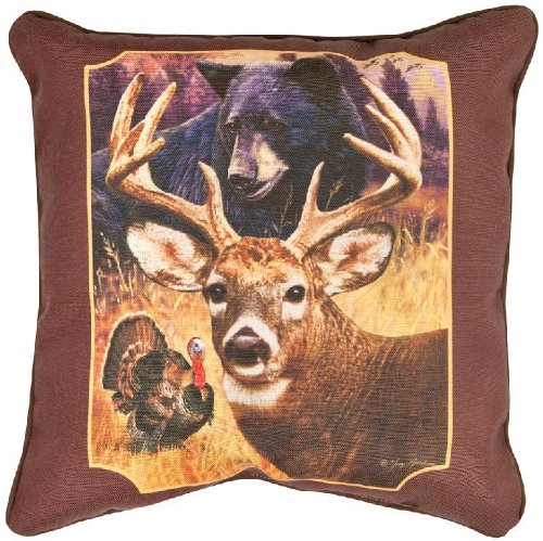 Western Themed Bedding front-1064473