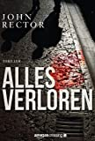 img - for Alles verloren (Kindle Single) (German Edition) book / textbook / text book