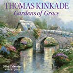 Thomas Kinkade Gardens of Grace 2016...