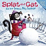 img - for Splat the Cat and the Snowy Day Surprise book / textbook / text book