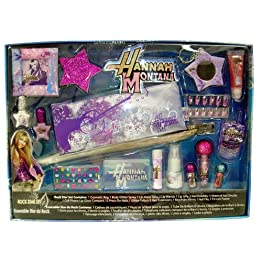 Hannah Montana 17-pc. Cosmetic Set