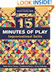 15 minutes of Play -- Improvisational...