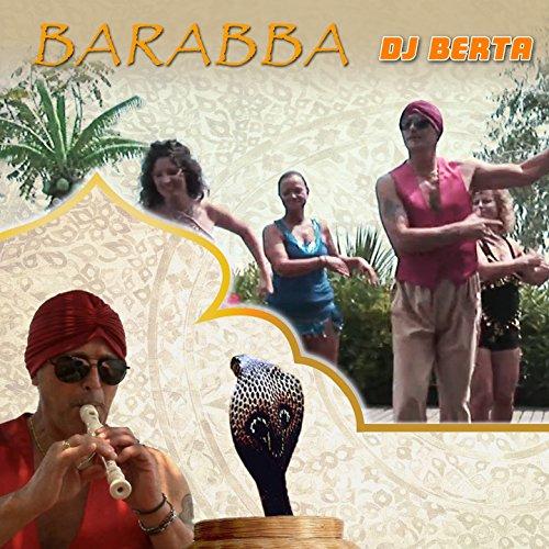 Barabba (Ballo di gruppo, cumbia, line dance)