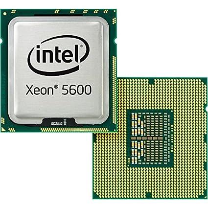 603574-B21 - HP CPU XEON QC L5630 2.13GHz 12MB 40W B1 PROCESSOR FOR BL460C G7