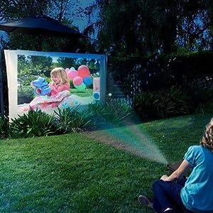 Mini LED Projector Home Cinema Theater HD Movie Multimedia USB PC AV TV VGA HDMI