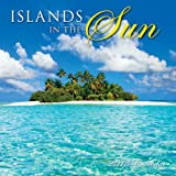 Islands in the Sun 2015 Mini Wall Calendar