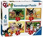 Ravensburger Bing Bunny Puzzles (Pack...