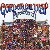 Peacock Party by Gordon Giltrap (2000-07-11)
