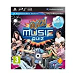 Buzz! : The ultimate music quizz (jeu...