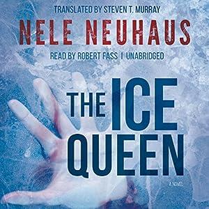 The Ice Queen Audiobook