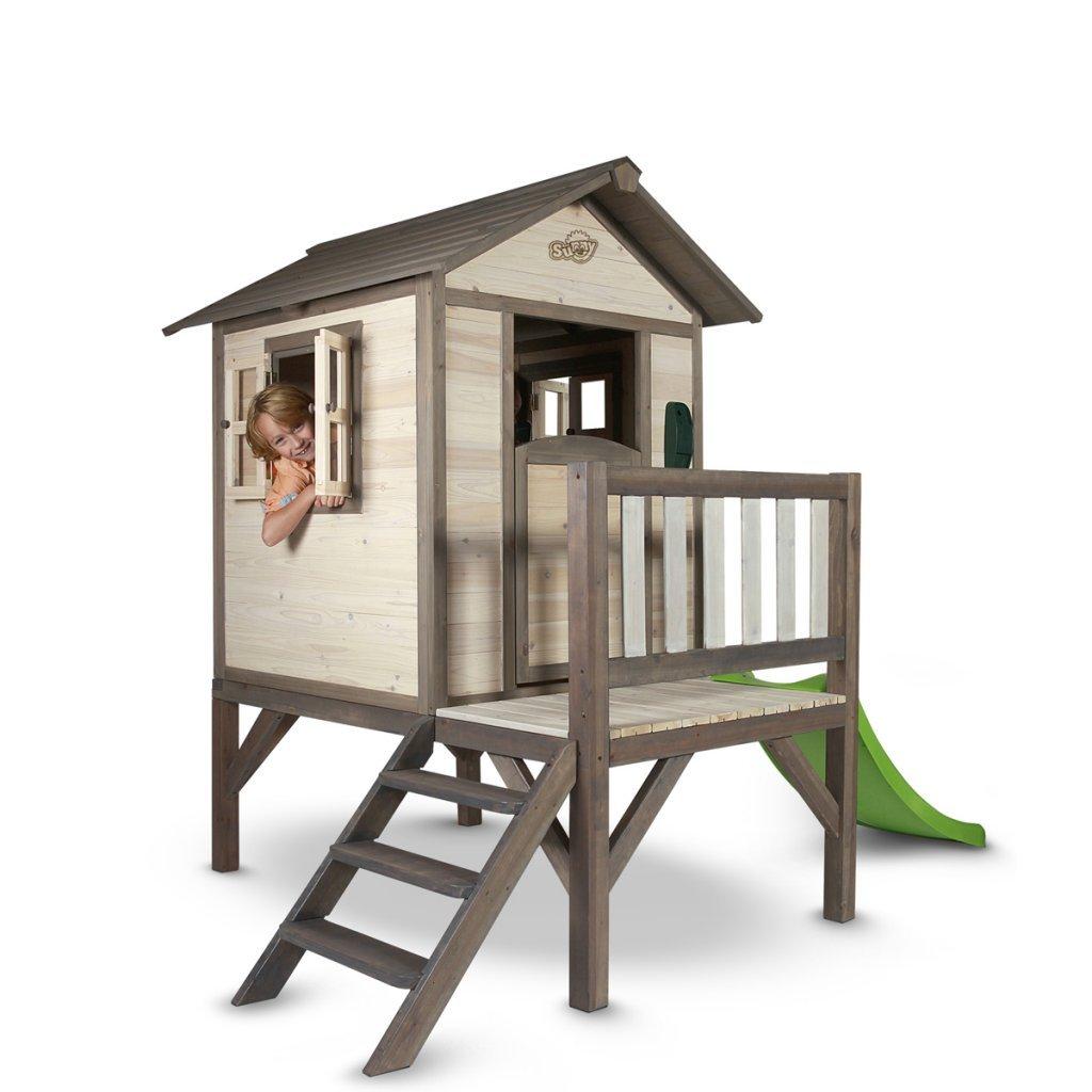 Sunny Kinder Spielhaus Lodge XL günstig online kaufen