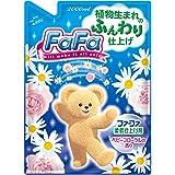 ファーファ 柔軟剤 ベビーフローラルの香り 詰替用 2000ml