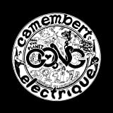Camembert Electrique by GONG (2015-08-03)