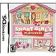 Smart Girls: Playhouse - Nintendo DS