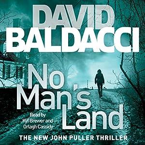 No Man's Land Audiobook