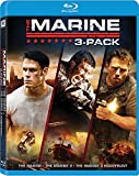 Marine 3-Pack [Blu-ray]