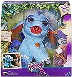 Hasbro B5142 - figuras de juguete para niños (Azul, Chica, Acción / Aventura, C)