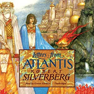 Letters from Atlantis | [Robert Silverberg]
