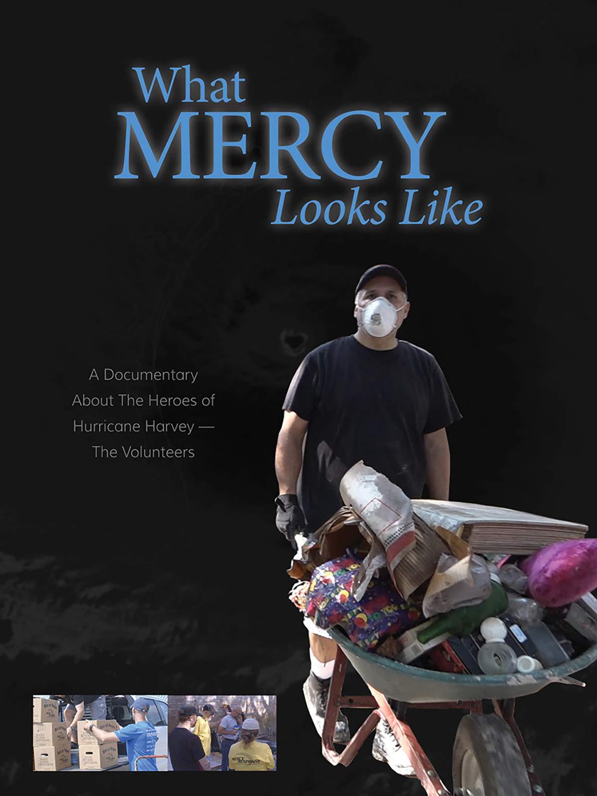 What Mercy Looks Like on Amazon Prime Video UK